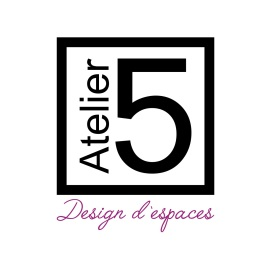 Atelier 5 Design d'espaces - Architecte d'intérieur à Cesson Sévigné